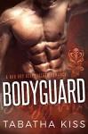 Bodyguard (The Snake Eyes Series Book 1) - Tabatha Kiss