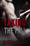 Taking the Fall: Vol 2 - Alexa Riley, Aquila Editing