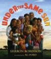 African Birthday Safari - Sharon Robinson