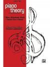 "David Carr Glover Piano Library / Theory, Level 2"" - Louise Garrow"