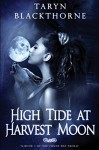High Tide at Harvest Moon (Fundy Bay Pack) (Volume 1) - Taryn Blackthorne, Erica Petit