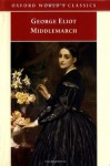 Middlemarch (Oxford World's Classics) - George Eliot