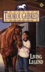 Living Legend - Joanna Campbell, Alice Leonhardt