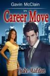 Career Move - Jake Malden, April M. Reign