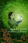 Agnes Quill: An Anthology of Mystery - Dave Roman, Jason Ho, Raina Telgemeier, Jen Wang, Jeff Zornow