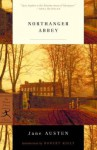 Northanger Abbey - Jane Austen, Robert Kiely