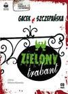 Zielony Trabant - audiobook - Katarzyna Gacek, Agnieszka Szczepańska