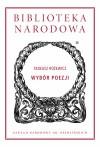 Wybór poezji - Tadeusz Różewicz, Andrzej Skrendo