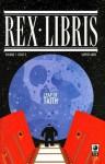 Rex Libris #3: Leap of Faith - James Turner