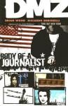DMZ, Vol. 2: Body of a Journalist - Brian Wood, Riccardo Burchielli