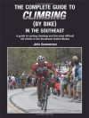 The Complete Guide to Climbing (by Bike) in the Southeast - John Summerson