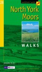North York Moors Walks - Jarrold Publishing