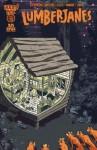 Lumberjanes Vol. 10 - Grace Ellis, Noelle Stevenson, Carolyn Nowak