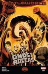 Ghost Racers (2015) #4 - Juan Gedeon, Felipe Smith, Francesco Francavilla