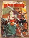Star Wars the Bounty Hunters (The Collected Works of 4 Books) - Andy Mangels, Mark Schultz, Randy Stradley, Timothy Truman, John Nadeau, Mel Rubi, Javier Saltares, Dave Doorman