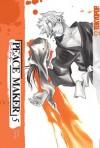 Peace Maker, Volume 5 - Nanae Chrono