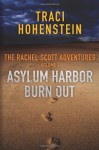 The Rachel Scott Adventures - Traci Hohenstein