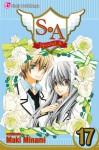 Special A, Vol. 17 - Maki Minami