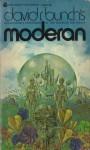 Moderan - David R. Bunch