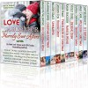 Love, Laughter, and Merrily Ever Afters (Ten Holiday Novellas by Ten NYT & USA Today Bestselling Authors) - Violet Duke, Sawyer Bennett, Melody Grace, Karen Erickson, Janelle Denison, Cathryn Fox, Jessie Evans, Alannah Lynne, Mari Carr, Marquita Valentine