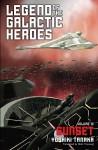 Legend of the Galactic Heroes, Vol. 10: Sunset - Yoshiki Tanaka