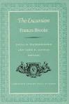 Excursion - Frances Brooke, Paula R. Backscheider, Hope D. Cotton