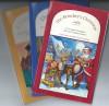 The Reindeer's Christmas/The Nutcracker/A Christmas Carol - Charles Dickesn, E.T.A. Hoffman, Victoria Sherrow, John Gurney, Kathleen O'Malley, Anita Lovitt