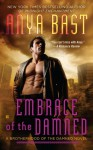 Embrace of the Damned - Anya Bast