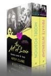 The Art of Love - Kitsy Clare