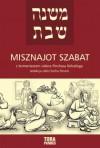 Misznajot Szabat z komentarzem rabina Pinchasa Kehatiego - Sacha Pecaric, Pinchas Kehati