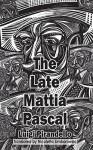 The Late Mattia Pascal - Luigi Pirandello, Nicoletta Simborowski
