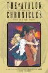 Avalon Chronicles Volume 1: Once in a Blue Moon - Nunzio DeFilippis, Christina Weir, Emma Vieceli
