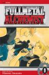 Fullmetal Alchemist, Vol. 09 - Hiromu Arakawa