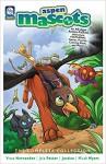 Aspen Mascots Volume 1 - Gabe Carrasco, Frank Mastromauro, Vince Hernandez