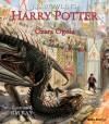 Harry Potter i Czara Ognia (edycja ilustrowana) - J.K. Rowling