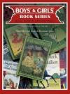 Boys and Girls Book Series Real World Adventures - Diane McClure Jones, Rosemary Jones