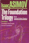 The Foundation Trilogy - Isaac Asimov, Joe Caroff