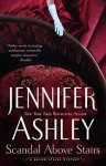 Scandal Above Stairs - Jennifer Ashley
