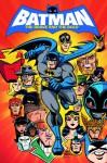 Batman : The Brave And The Bold (Caped Crusader Book 1) - Dan Jurgens, Bob Kane