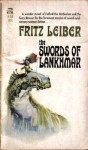 The Swords of Lankhmar - Fritz Leiber
