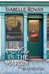 A Note in the Margin - Isabelle Rowan
