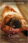 The Diary Of Cozette - Amanda McIntyre