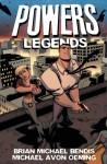 Powers, Vol. 8: Legends - Brian Michael Bendis, Michael Avon Oeming