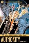 The Authority Omnibus - Warren Ellis, Mark Millar, Tom Peyer, Art Adams, John McCrea, Frank Quitely, Phil Jimenez, Bryan Hitch