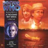 A Thousand Tiny Wings (Doctor Who) - Andy Lane, Sylvester McCoy, Tracey Childs