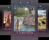 T'on Ma (3 Book Series) - Magnolia Belle, Connie Webb, Deborah P. Woods, Ken Faulks