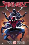 Spider-Verse - Dan Slott, Christos Gage, Michael Costa, Dennis Hopeless, Guiseppe Camuncoli, Olivier Coipel, Dave Williams, Paco Diaz