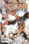 Peter Parker Spider-man #52 (Just Another Manic Monday Part 2) Vol. 2 March 2003 - Zeb Wells, Francisco Herrera