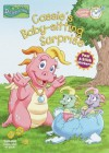 Cassie's Baby-sitting Surprise - Bob Berry, Bob Berry