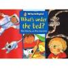 What's Under The Bed? (Wonderwise S.) - Brita Granstrom
